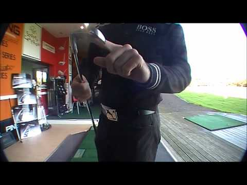 TaylorMade Tour Preferred Irons.wmv