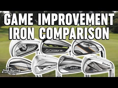 2021 Game-Improvement Irons comparison | Which game-improvement iron is most forgiving?