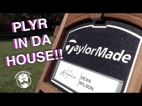 TaylorMade Kingdom Fitting With Former PGA Tour Winner Dean Wilson | TrottieGolf