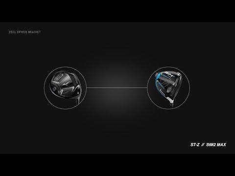 SEMI-FINAL #2 // ST-Z vs. SIM2 MAX // The 2021 Driver Bracket