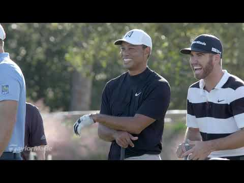 UNCUT Team TaylorMade Long Drive CONTEST With SIM | TaylorMade Golf