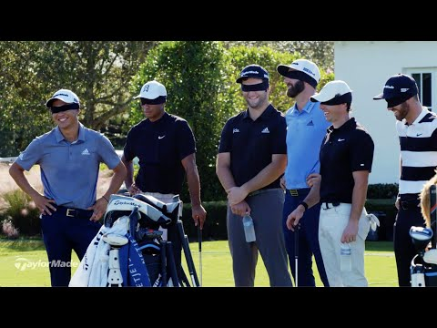Can Team TaylorMade Tell if it's Forged or SIM Max? | TaylorMade Golf