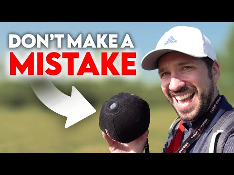 Watch this before you buy a training aid…