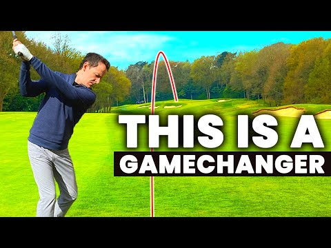 EFFORTLESS GOLF SWING – It's so much EASIER when you do this   4K