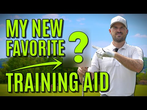 This is THE BEST Training Aid In The World! (My New FAVORITE Training Aid)