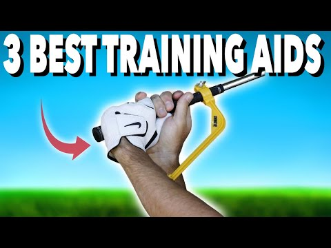 EVERY GOLFER SHOULD USE THESE….My 3 Must have Training Aids – Simple Golf Tips