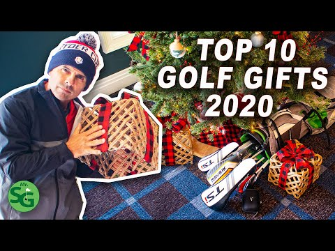 Top Golf Gifts 2020 – Holiday Gift Guide