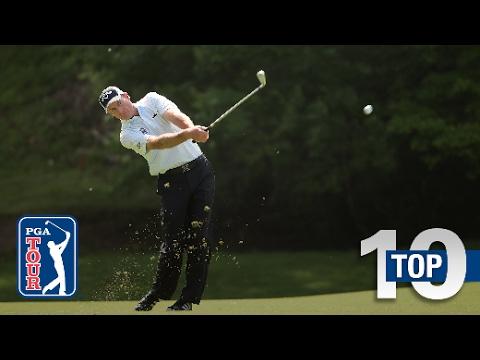 Top 10: Unique swings on the PGA TOUR