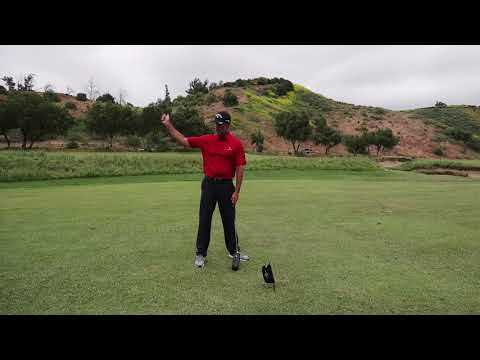 Do You Swing The Club Head or The Handle? Or Neither?
