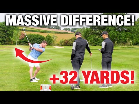 Golf Basics All Golfers Need To Know | Incredible Golf Swing For A Beginner Golfer! | ME AND MY GOLF