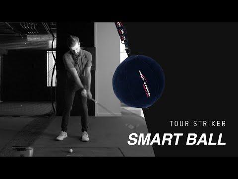 Smart Ball // BEST TRAINING AIDS IN GOLF