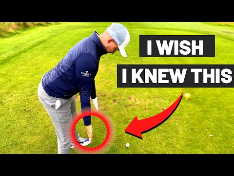 THE 2 GOLF SWING KEYS I Wish I Knew this When I Started Playing Golf