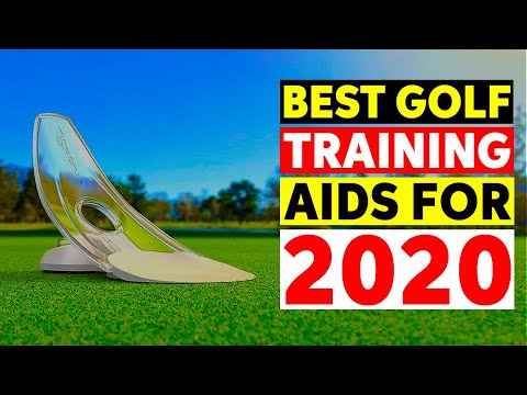What Are The Best Golf Training Devices for 2020 | Review Our Favorite Golf Practice Tools of 2020