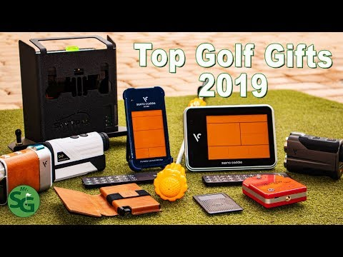 Top Golf Gifts for 2019 | Black Friday Cyber Monday Golf Deals