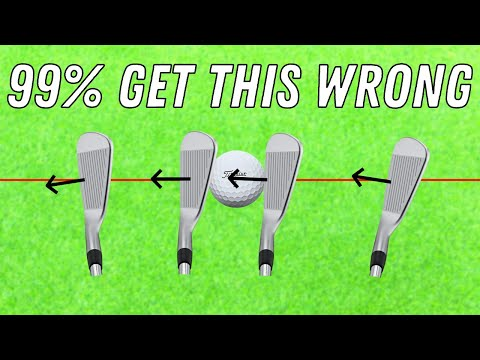 The One Thing All Good Golfers Do Naturally In The Golf Swing