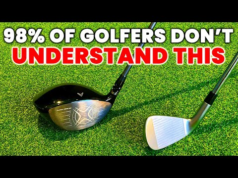 The secret to great ball striking with your Driver and IRONS