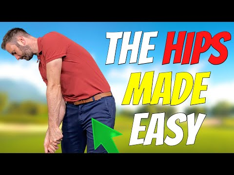 The Hip Move That Will Change Your Golf Swing