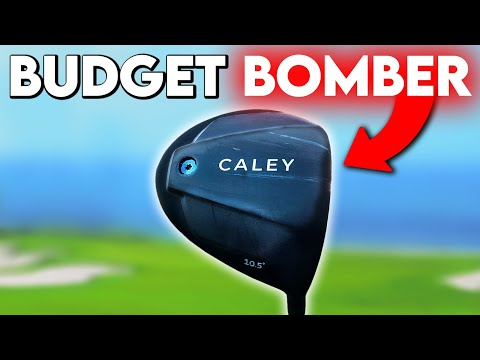 These BUDGET golf clubs will SHOCK the big brands!