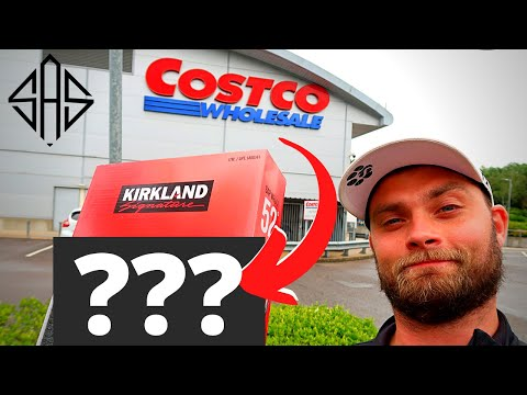 SHOULD YOU BE BUYING GOLF CLUBS FROM COSTCO UK!? (RESULTS)