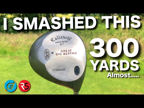 The BEST GOLF CLUBS ever made…..