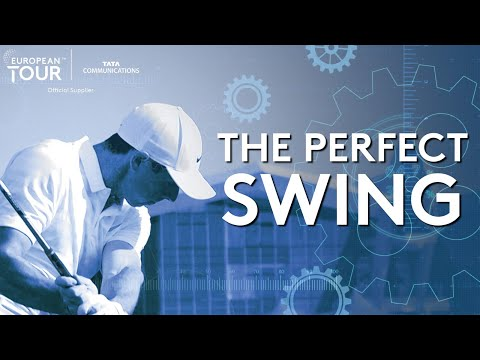 The Perfect Golf Swing: Does it exist?