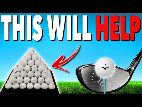 DO THIS BEFORE YOU PLAY GOLF….IT WORKS! Simple Golf Tips