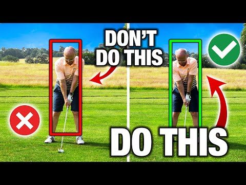 """2 Tips To Transform Your Golf Swing 
