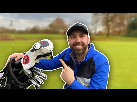 RICK SHIELS – What's in my bag?