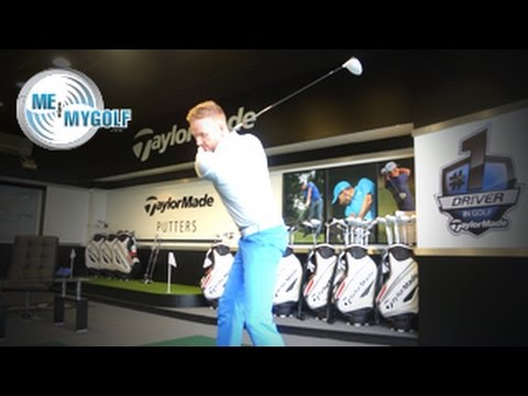 THE BEST GOLF SWING DRILL FOR BACKSWING ROTATION?