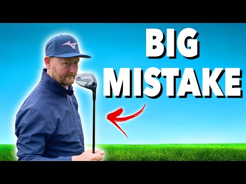 AVOID These Golfing MISTAKES – Simple Golf Tips