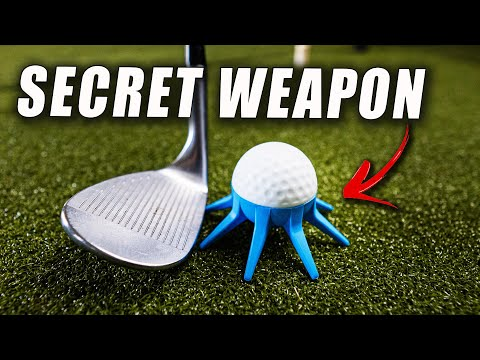 The at Home Golf Bunker Training Aid – Pocket Bunker