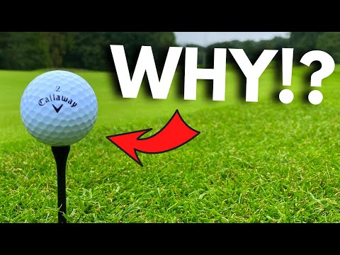 BIG GOLF BRANDS DON'T WANT YOU TO BUY THESE GOLF BALLS!?