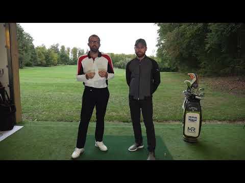 Golf: comprendre le gear effect!
