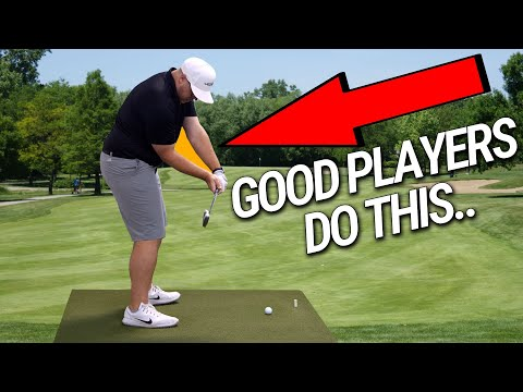 All Good Players Do This In The Golf Swing