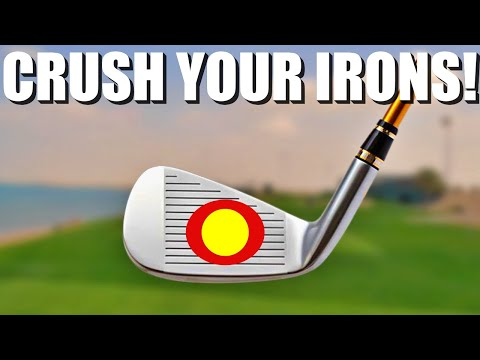 HIT YOUR IRONS FURTHER THAN EVER | Real Golf Tips