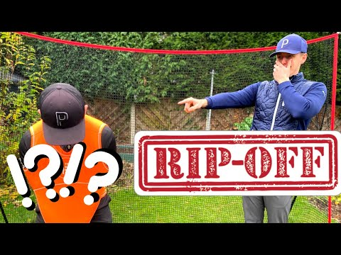 TRAINING AID RIP OFF?! BE CAREFUL WHAT YOU BUY!!!