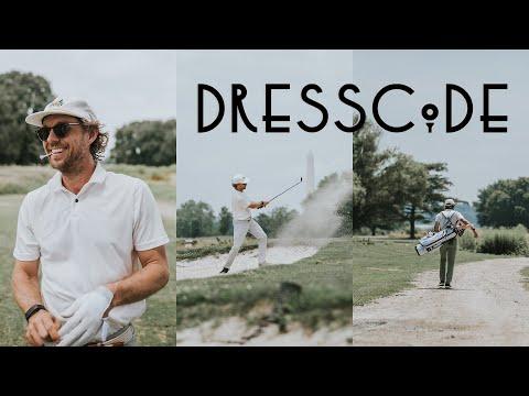 The Best Golf Pants, Shirt, and Belt