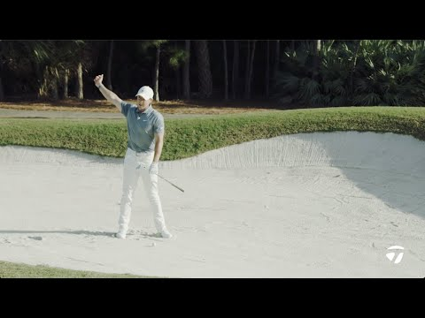 Rory McIlroy's Fairway Bunker Tips | TaylorMade Golf