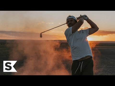 Desert Greens Should Never Be This Pure | Adventures In Golf Season 6