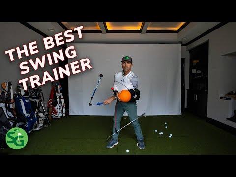 Do Golf Swing Aids Even Work?