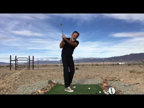 How to Drop the Club Into the Slot for a Powerful Swing….with shameless self promo