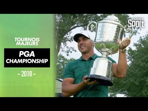Golf – PGA Championship 2018 : Le film officiel