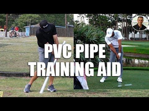 PVC Pipe Training Aid