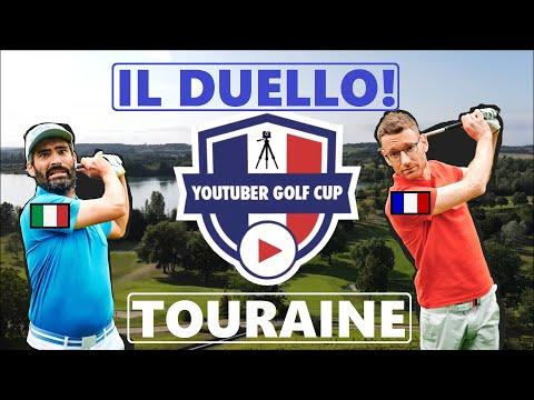 YouTuber Golf CUP 2021 – JOUR 3 – ONCLE GOLF vs NUZZ !! (y'en a un plus rital que l'autre…)