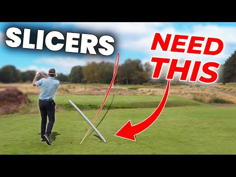 HOW to FIXED INSTANTLY The over the top golf swing