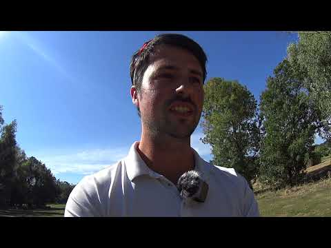 Vlog golf course – full parcours  ! sept 2021