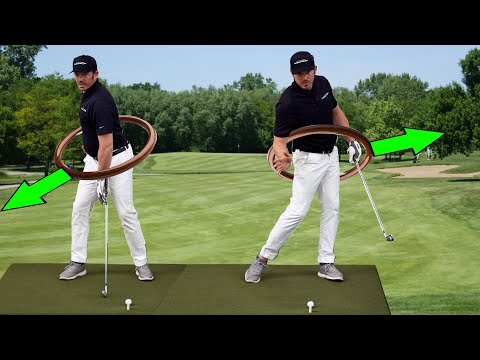 Clearing The Hips In The Golf Swing | Missing Piece