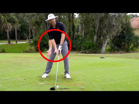 The Best Swing For Senior Golfers | Simple & Repeatable