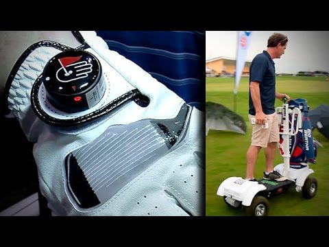 Best Golf Gadgets and Accessories of 2015 | PGA Equipment Guide