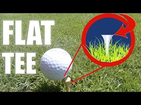 Best Golfball Tee Prank and The Worlds Best Trick Golf Balls!